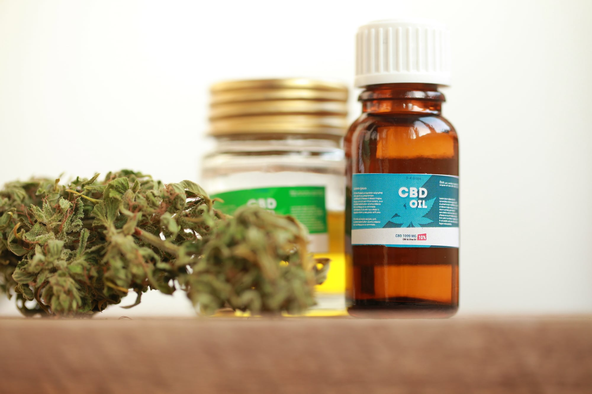 how does CBD oil make you feel