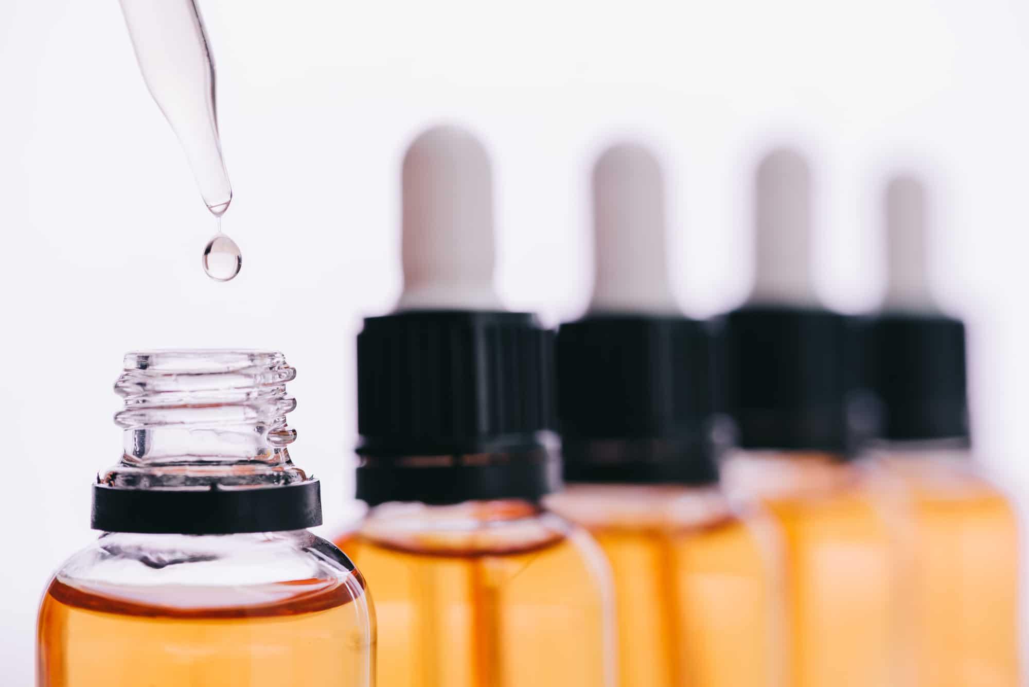safe cbd oil
